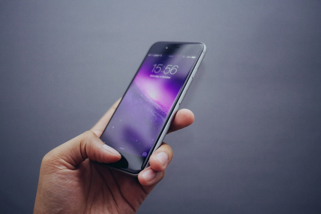 screen recording on your iPhone